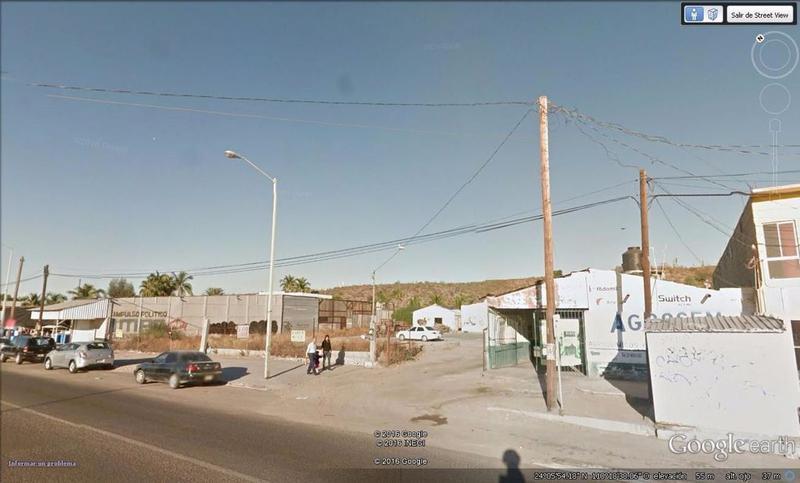 Foto Terreno en Venta en  El Mezquitito,  La Paz  TERRENO FORJADORES, LA PAZ B.C.S.