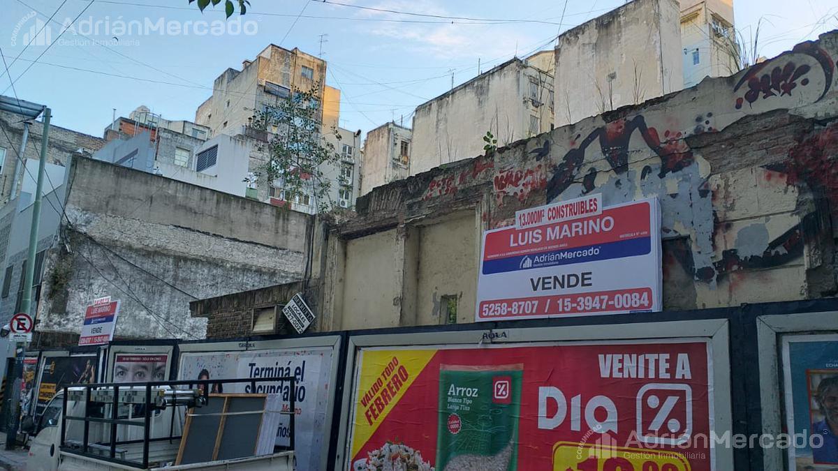 Foto Terreno en Venta en  San Nicolas,  Centro  Dellepiane, Luis 655/57/59