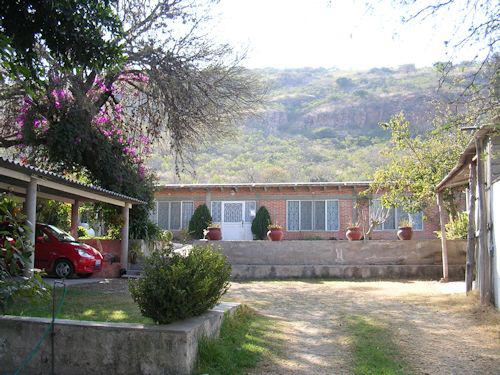 Foto Casa en Venta en  Congregacion Fuentezuelas,  Tequisquiapan  Casa campirana