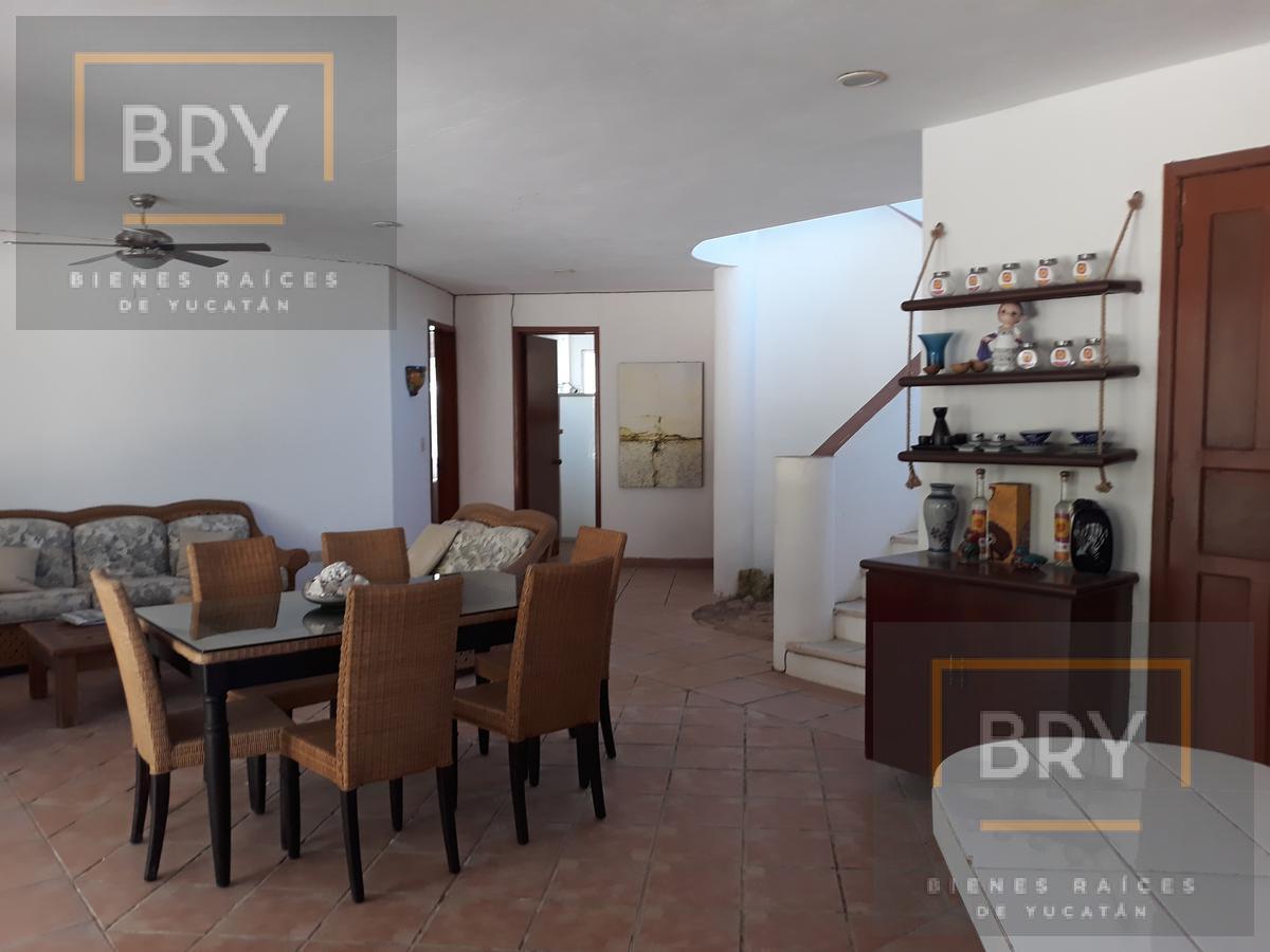 Foto Casa en Venta en  Progreso ,  Yucatán  Se vende complejo de tres residencias frente a la playa Yucateca