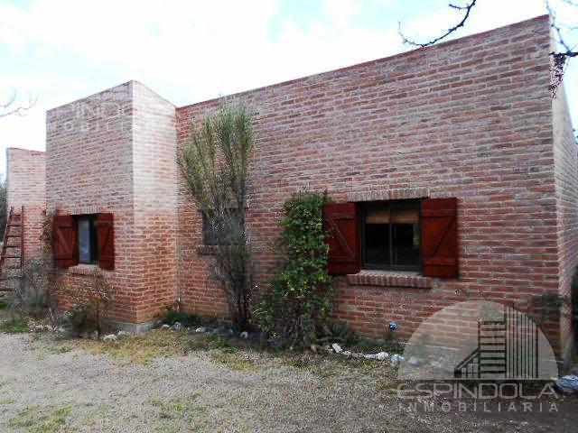 Foto Casa en Venta en  Cerro de Oro,  Merlo  Granadilla
