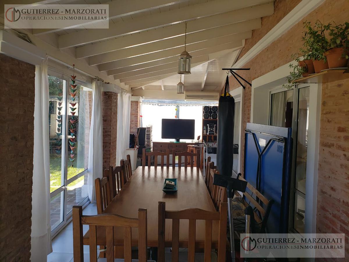 Foto Casa en Venta en  La Lomada De Pilar,  Countries/B.Cerrado (Pilar)   Florida al 9600