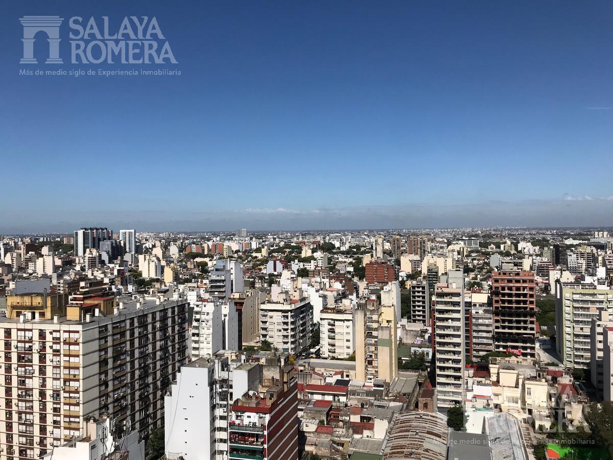 Foto Departamento en Venta en  San Cristobal ,  Capital Federal  CALVO, CARLOS entre GENERAL URQUIZA y LA RIOJA
