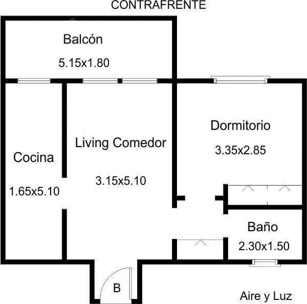 Foto Departamento en Venta en  Villa Urquiza ,  Capital Federal  Díaz Colodrero al 3000