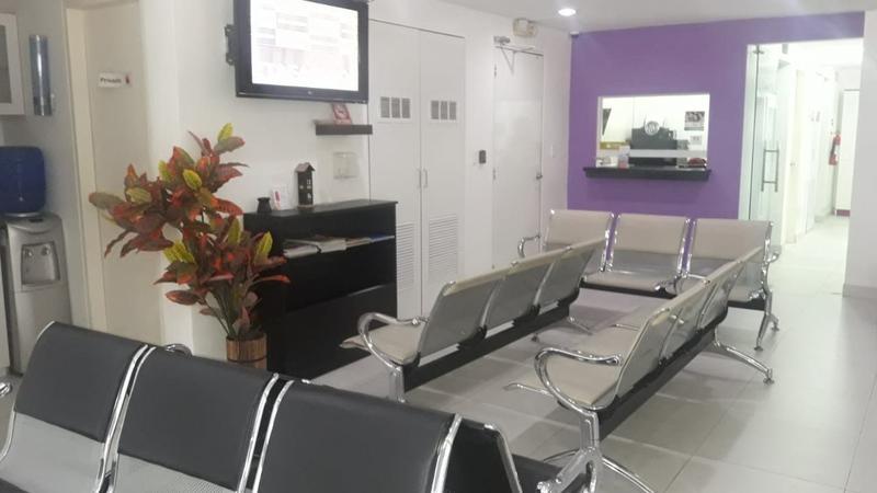 Foto Oficina en Venta en  Norte de Guayaquil,  Guayaquil  SE VENDE OFICINA EN KENNEDY NORTE