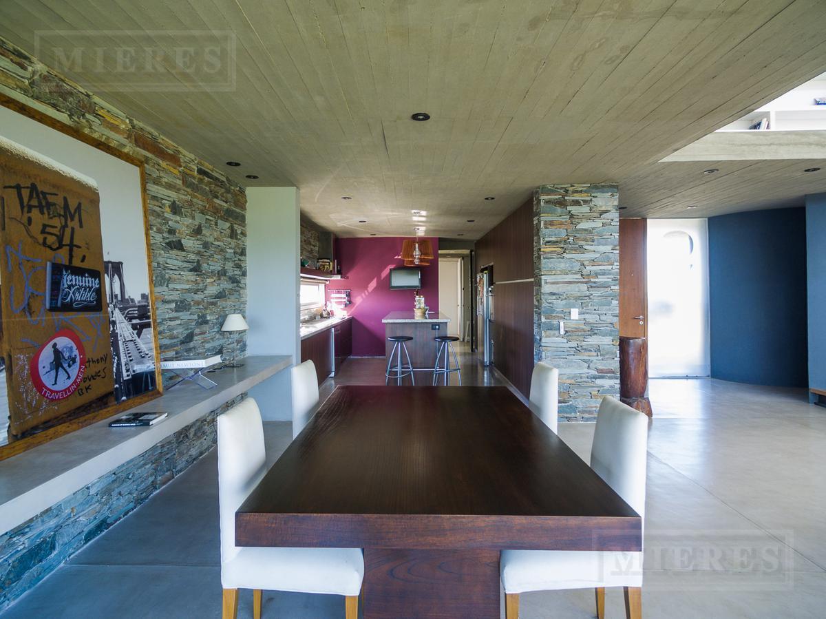 Casa en El Yacht Nordelta