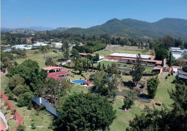 Foto Casa en Venta en  Santa Cruz los Pilares,  Zumpahuacán  RANCHO EN VENTA EN ZUMPANHUACAN