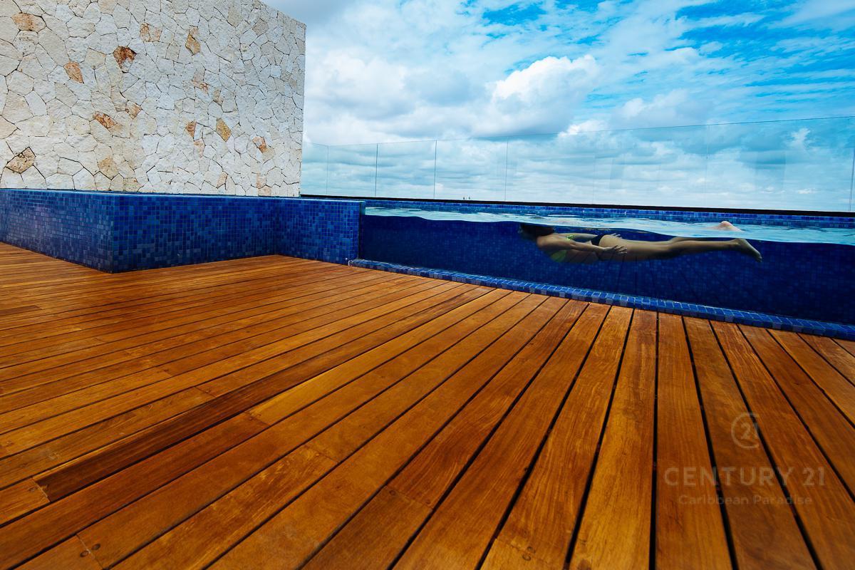 Playa del Carmen Departamento for Venta scene image 21