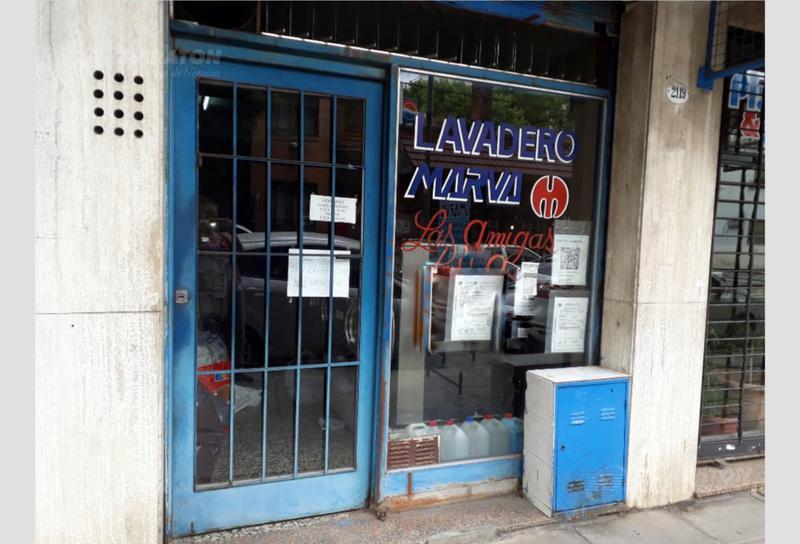 Foto Fondo de Comercio en Venta en  Flores ,  Capital Federal  Bogotá al 2100