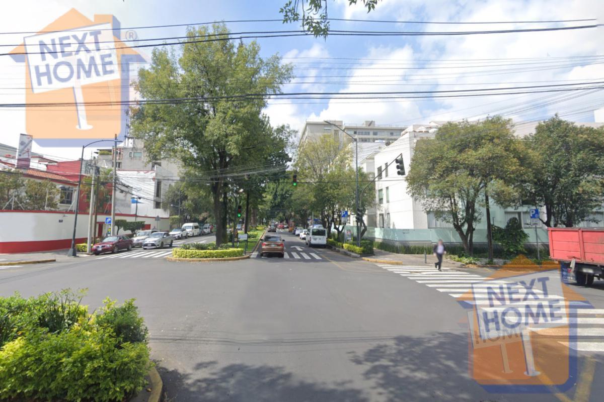 Foto Terreno en Venta en  Polanco,  Miguel Hidalgo  VENTA TERRENO
