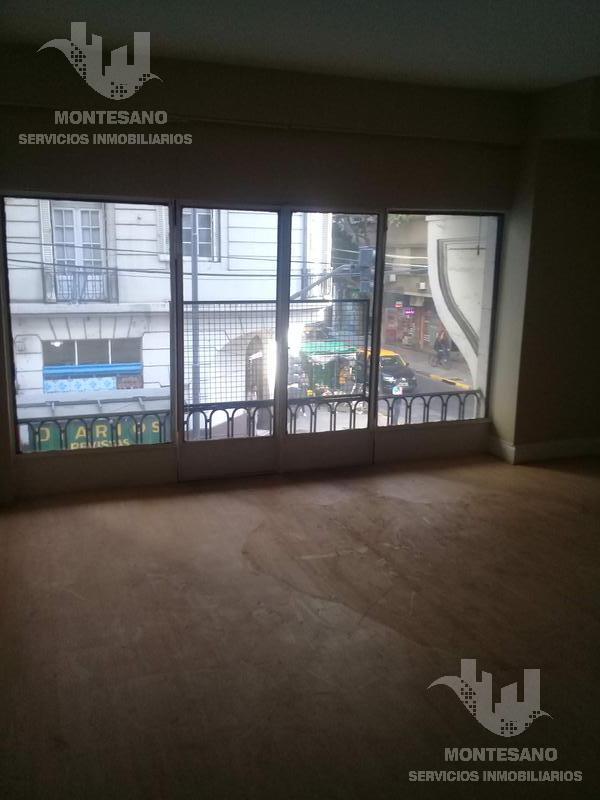 Foto Local en Alquiler en  Recoleta ,  Capital Federal  Talcahuano al 800