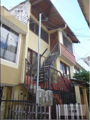 Foto Casa en Venta en  Sur de Quito,  Quito  Turubamba Alto