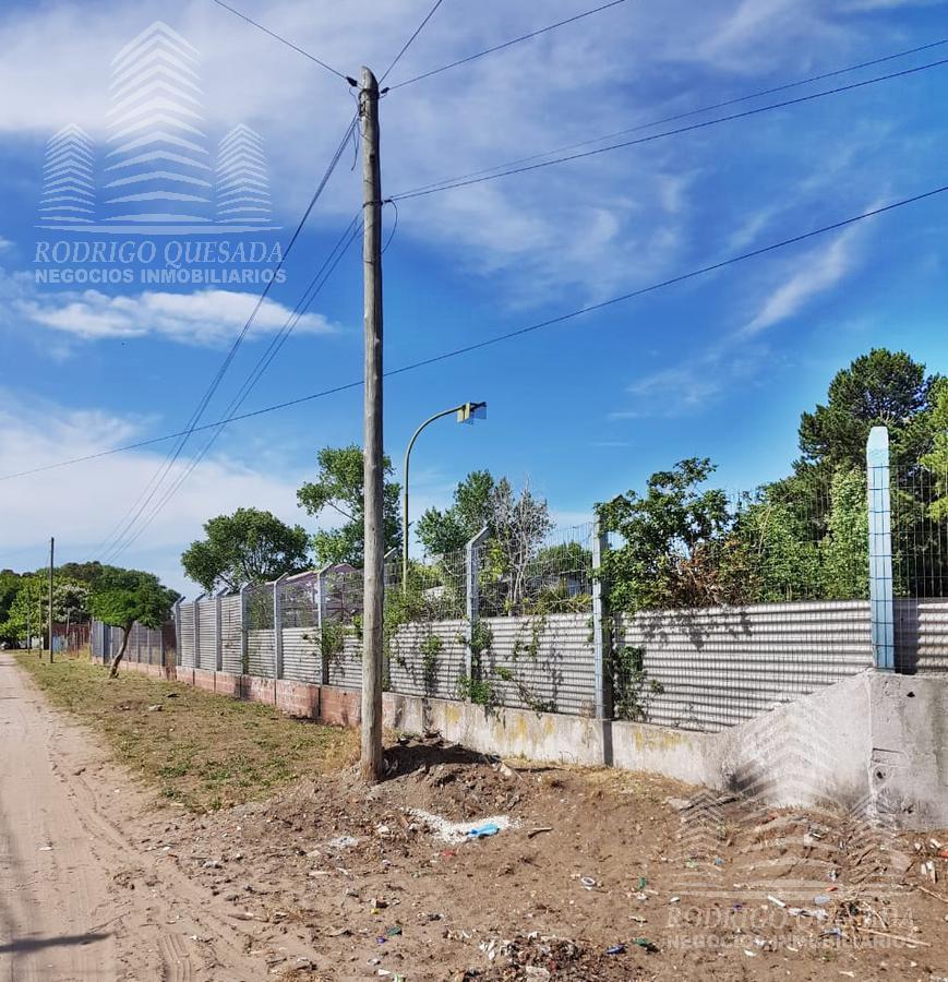 Foto Terreno en Venta en  San Bernardo Del Tuyu ,  Costa Atlantica  Gabotto y Querini- Gran terreno de 1200 mts²!!