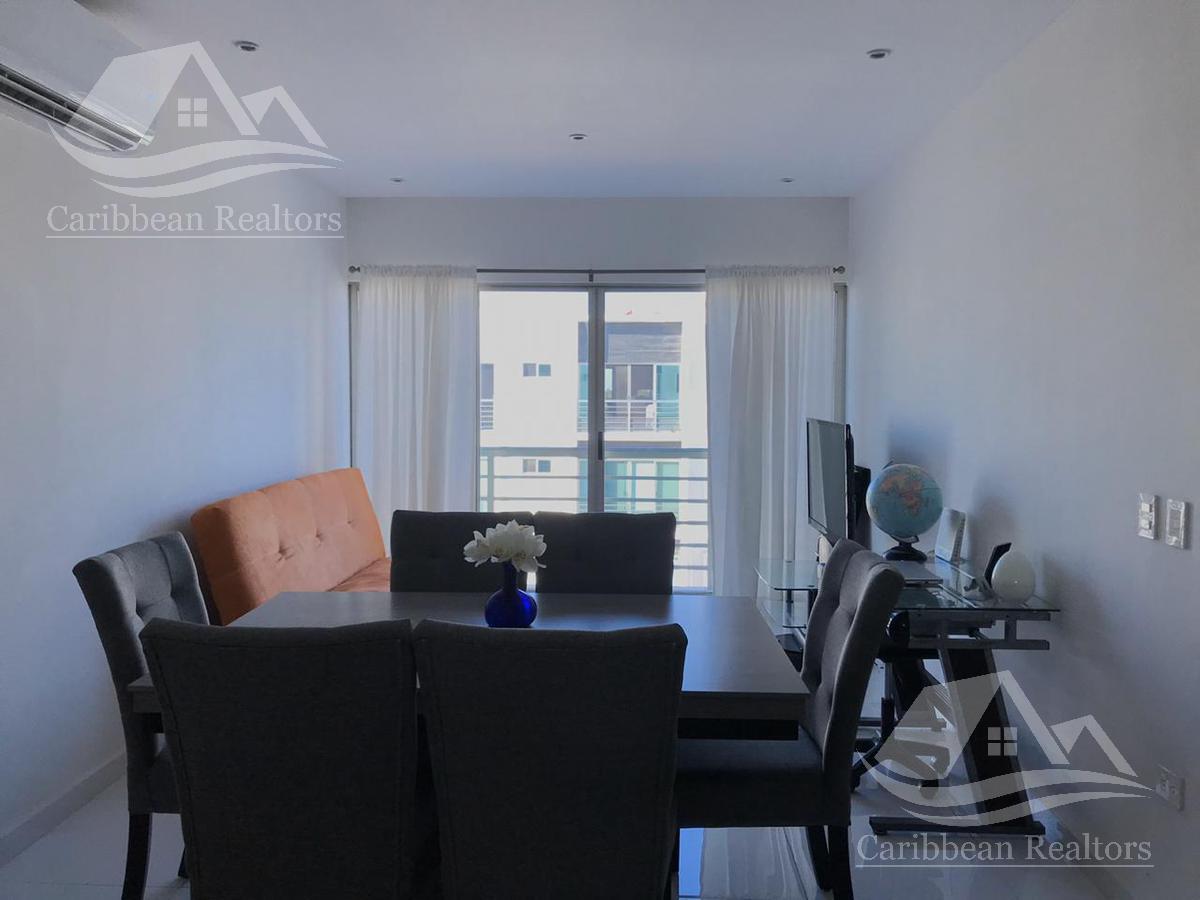 Picture Apartment in Rent in  Supermanzana 330,  Cancún  Supermanzana 330