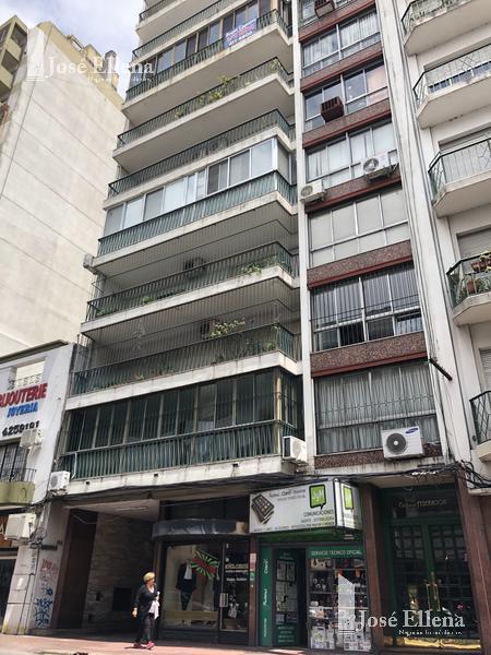 Foto Departamento en Venta en  Centro,  Rosario  Corrientes al 900