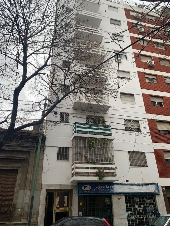 Foto Departamento en Alquiler en  Almagro ,  Capital Federal  DON BOSCO al 3700
