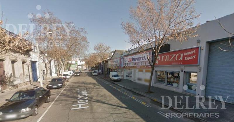 Foto Local en Venta en  Aguada ,  Montevideo  HOCQUART  Y JUSTICIA APROX
