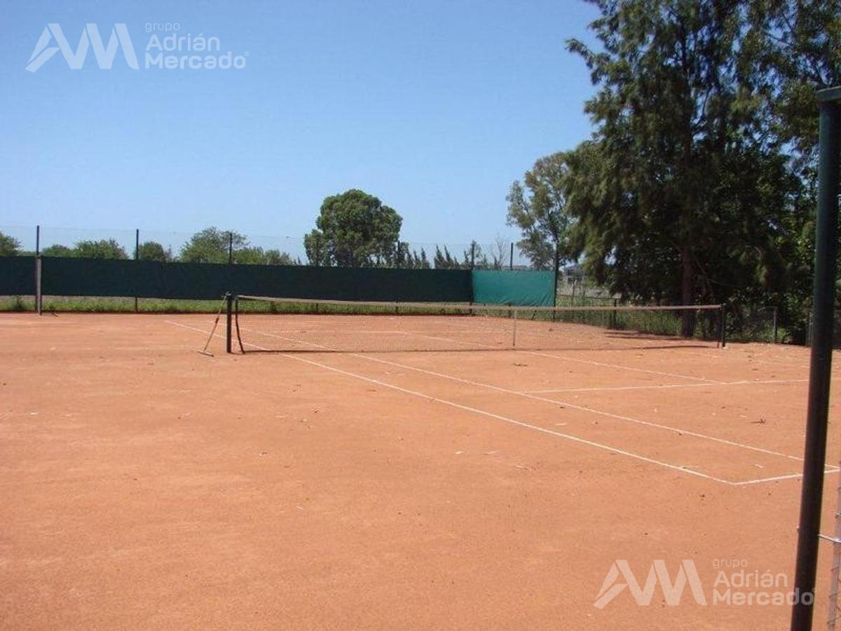 Foto Casa en Venta en  Albanueva,  Countries/B.Cerrado (Tigre)  Av. Santa Maria de Las Conchas al 4100, Barrio Albanueva