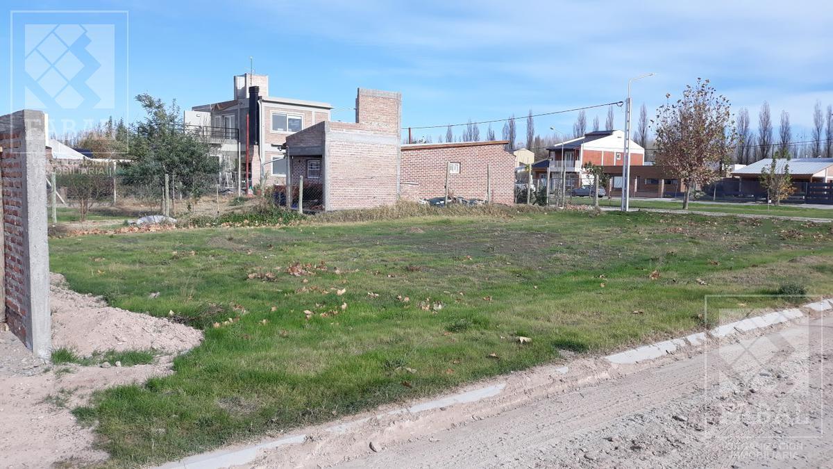 Foto Terreno en Venta en  Plottier,  Confluencia  Las Orquídeas y Río Negro - Barrio El Floreal