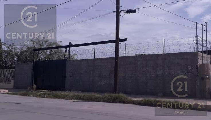 Foto Terreno en Venta en  El Granjero,  Juárez  El Granjero