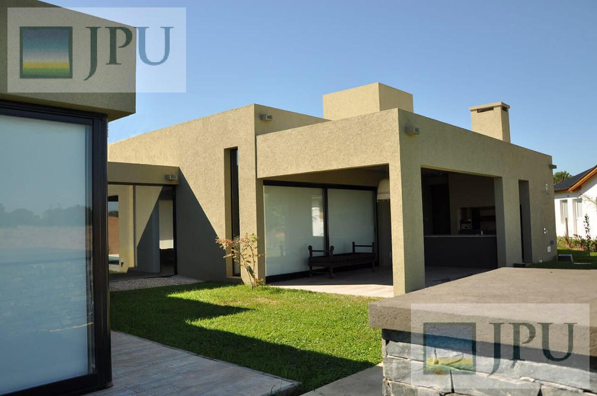 Foto Casa en Venta en  Costa Esmeralda,  Punta Medanos  Golf 120