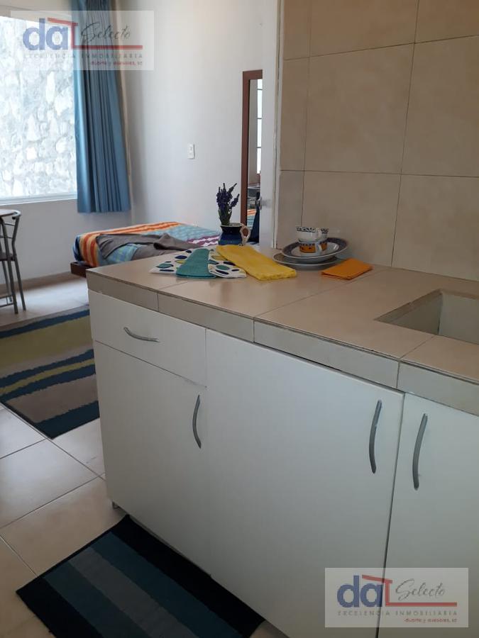 Foto Departamento en Renta en  La Herradura,  Huixquilucan  Bonita Suite Amueblada La Herradura