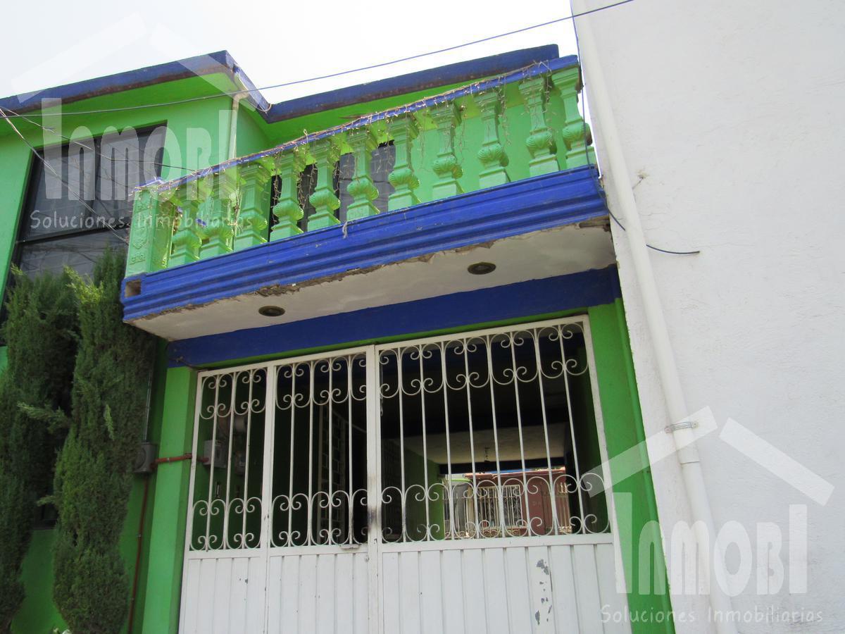 Foto Casa en Venta en  Ampliación Izcalli Ecatepec Tata Félix,  Ecatepec de Morelos  Ampliación Izcalli Ecatepec Tata Félix