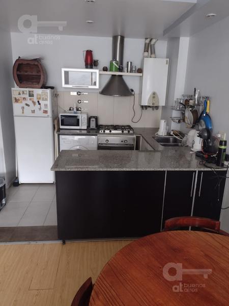 Foto Departamento en Alquiler temporario en  Flores ,  Capital Federal  Esteban Bonorino al 100