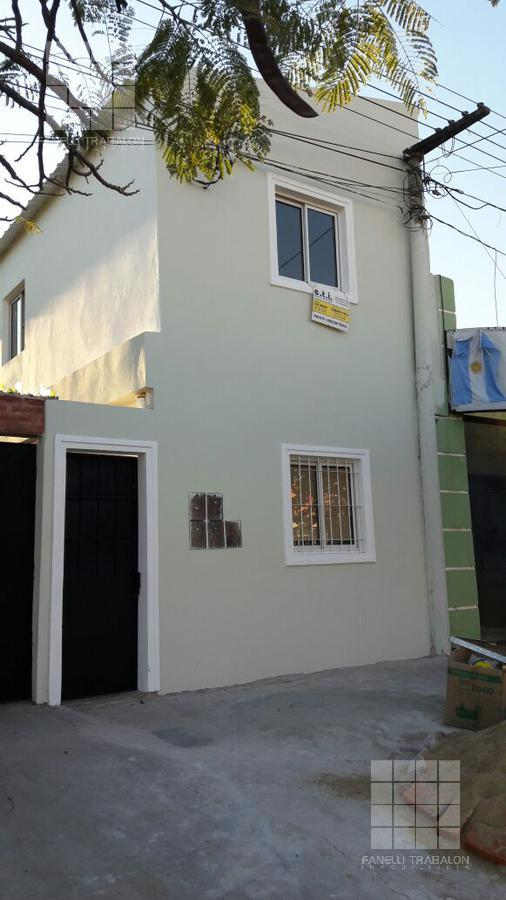 Foto Departamento en Alquiler en  Centro,  Presidencia Roque Saenz Peña  Las Heras N° al 900