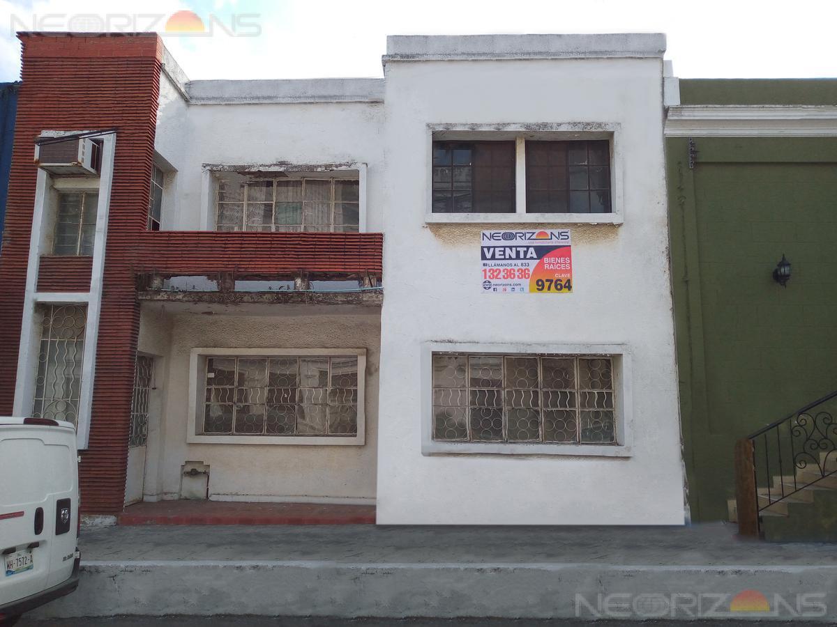 Foto Casa en Venta en  Tampico Centro,  Tampico  Vivienda a Reformar en Venta Zona Centro Tampico