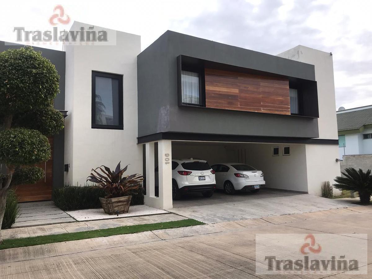 Foto Casa en Venta en  Fraccionamiento Cañada del Refugio,  León     CAÑADA DEL LLANO