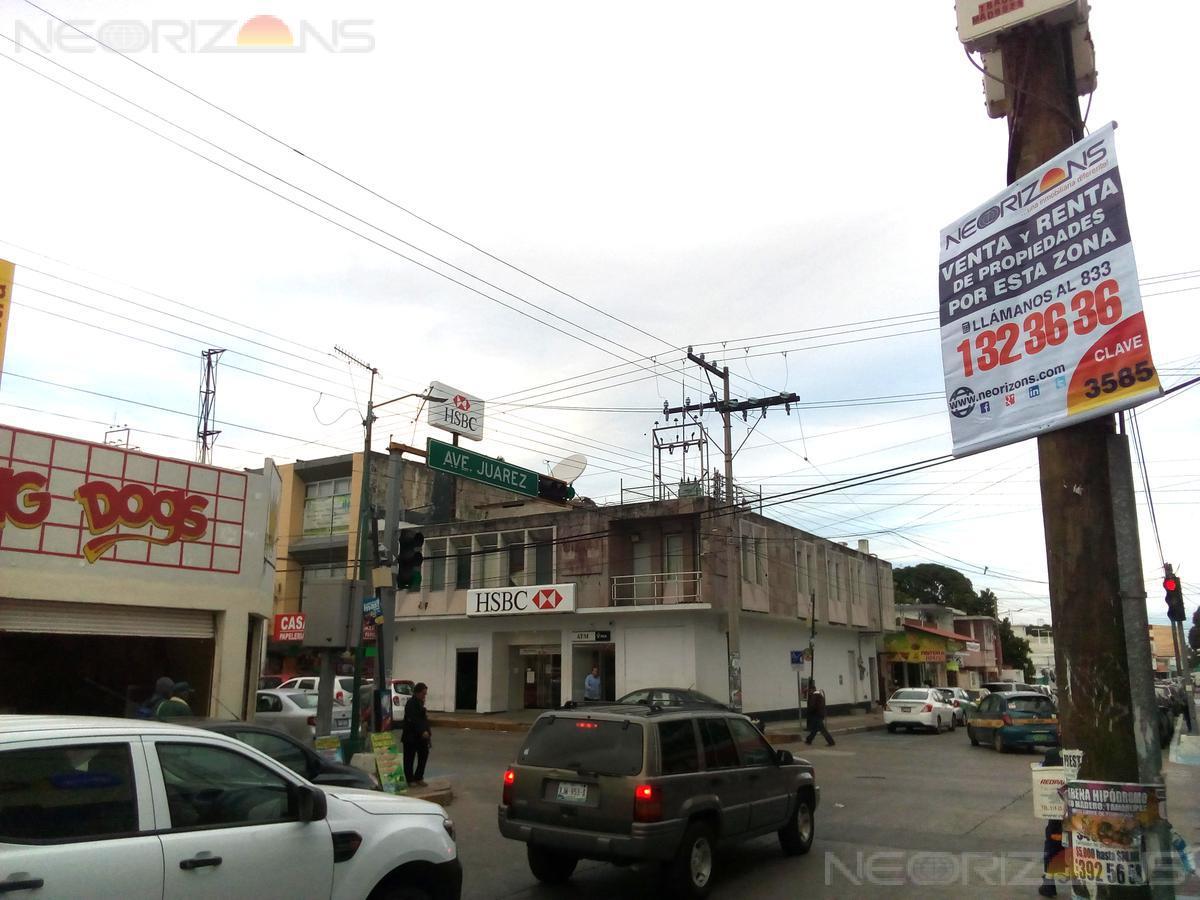 Foto Local en Renta en  Ciudad Madero Centro,  Ciudad Madero  Local en Renta en Zona Centro de Madero