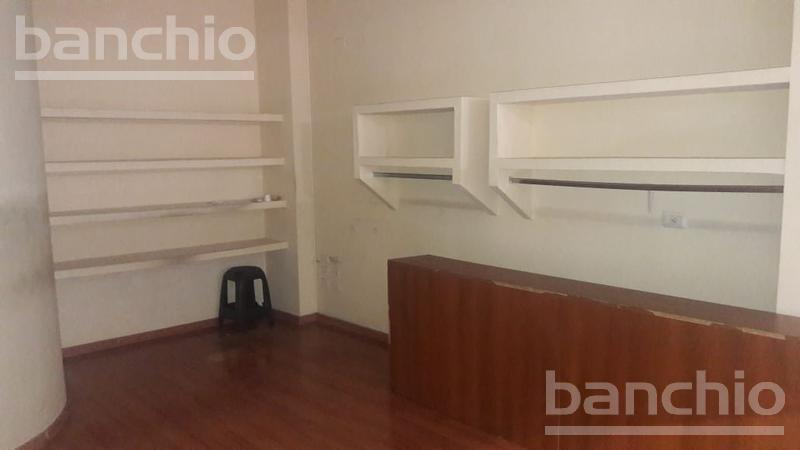CORDOBA al 900, Rosario, Santa Fe. Alquiler de Comercios y oficinas - Banchio Propiedades. Inmobiliaria en Rosario