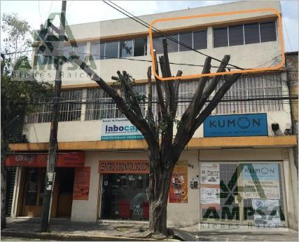 Foto Oficina en Renta en  Industrial,  Gustavo A. Madero  Oficinas en Renta 42m2 en Guastavo A. Madero