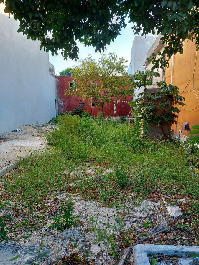 Playa del Carmen Land for Sale scene image 13