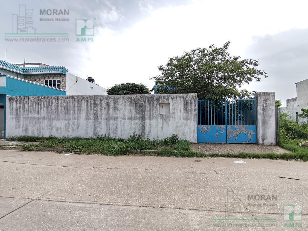 Foto Terreno en Venta en  Coatzacoalcos ,  Veracruz  Calle La Venta, Colonia Nueva Imagen, Coatzacoalcos, Ver.