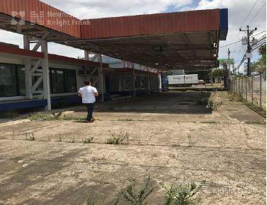 Foto Bodega Industrial en Venta en  Uruca,  San José  Propiedad para inversion disponible para venta