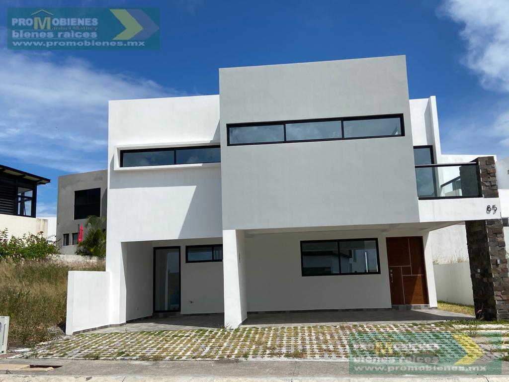 Foto Casa en Venta en  Punta Tiburón,  Alvarado  RESIDENCIA EN VENTA EN FRACC PUNTA TIBURON, LAGUNA IV