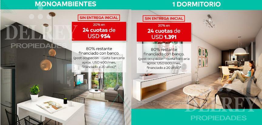 Foto Departamento en Venta en  Pocitos Nuevo ,  Montevideo  Luis A. De Herrera y Antonio Costa Aprox