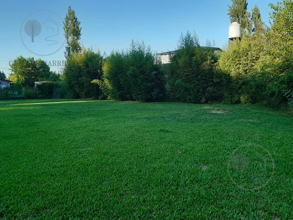 Foto Terreno en Venta en  Parque Sakura,  Countries/B.Cerrado (Exaltación)  Juana de Ibarbourou 129