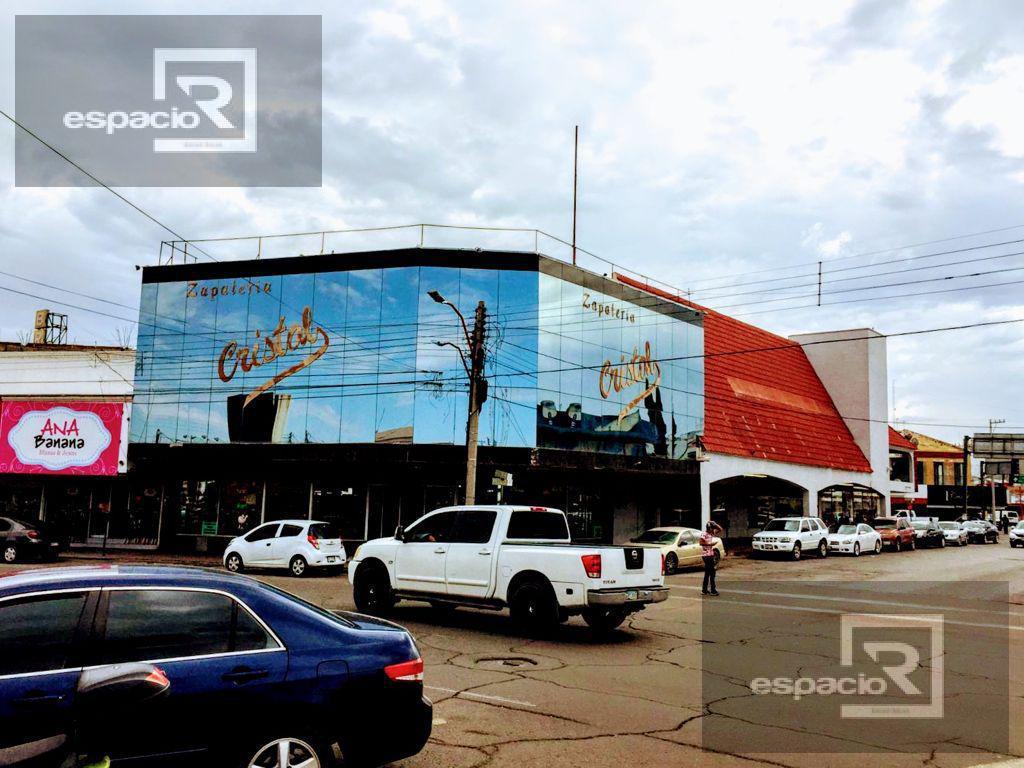 Foto Local en Renta en  Ciudad Delicias Centro,  Delicias  LOCAL COMERCIAL EN RENTA EN ESQUINA DE AVENIDA EN ZONA CENTRO  CD DELICIAS