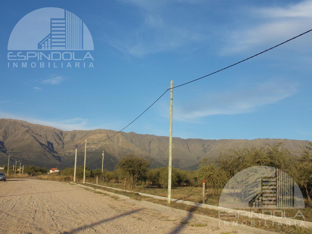 Foto Terreno en Venta en  Centro,  Merlo  Centro-ÚLTIMOS LOTES