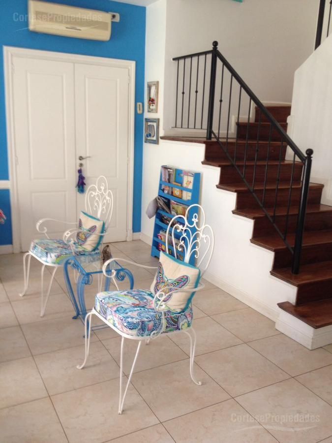 Foto Casa en Venta en  La Alameda,  Nordelta  Barrio La Alameda, Nordelta
