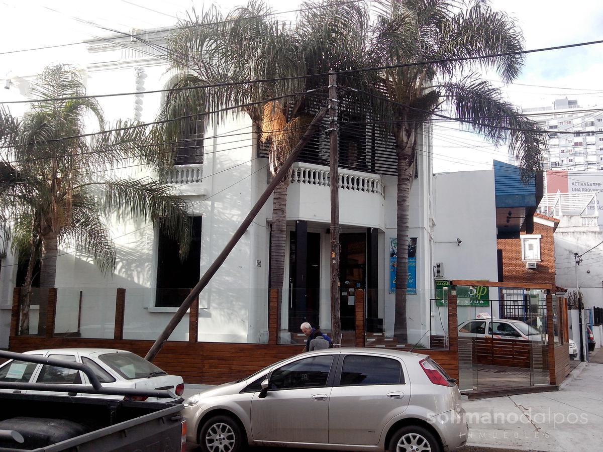 Foto Local en Alquiler | Venta en  Olivos-Vias/Rio,  Olivos  Av.  del Libertador 2699