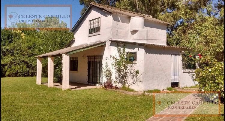 Foto Casa en Venta en  Barrio Parque Jularó,  Exaltacion De La Cruz  Cedro y Girasol