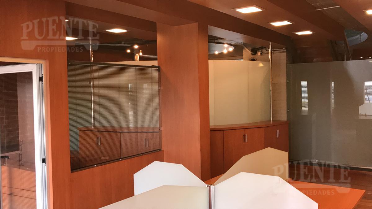 Foto Oficina en Venta en  Puerto Madero ,  Capital Federal  Alicia Moreau de Justo 1020, piso 3º