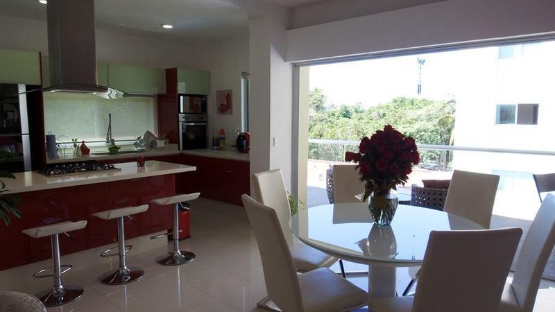 Foto Departamento en Venta en  Ejido Nuevo Vallarta,  Bahía de Banderas  Ejido Nuevo Vallarta