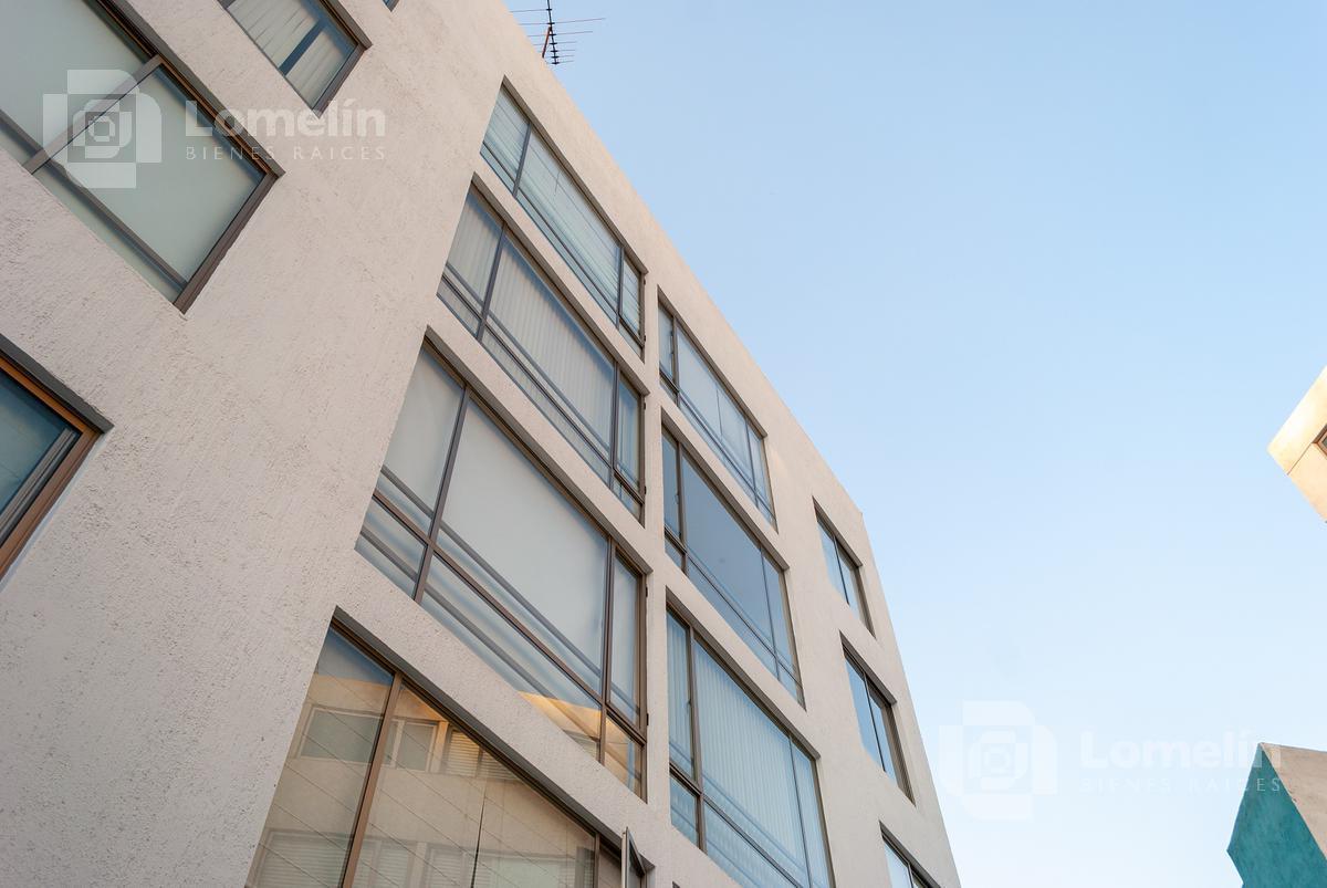 Foto Departamento en Venta en  Del Valle Centro,  Benito Juárez  Av. Col. del Valle  621-202B
