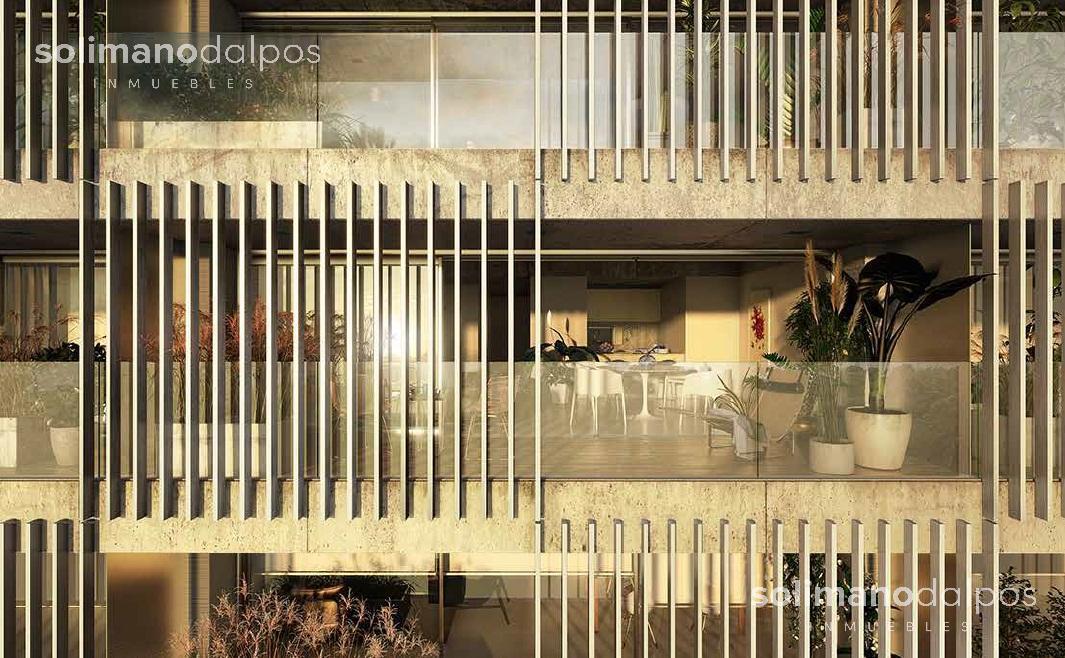 Foto Departamento en Venta en  Olivos-Vias/Rio,  Olivos  Solis al 2200