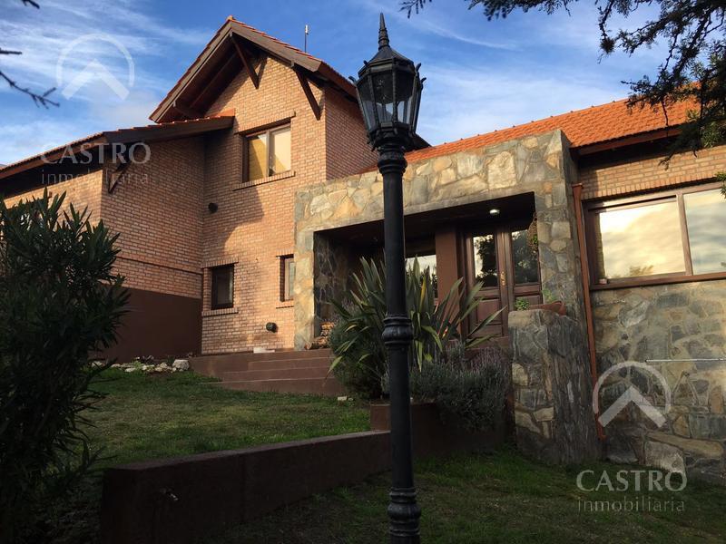 Foto Casa en Venta en  Merlo,  Junin  Chalet en Mollares